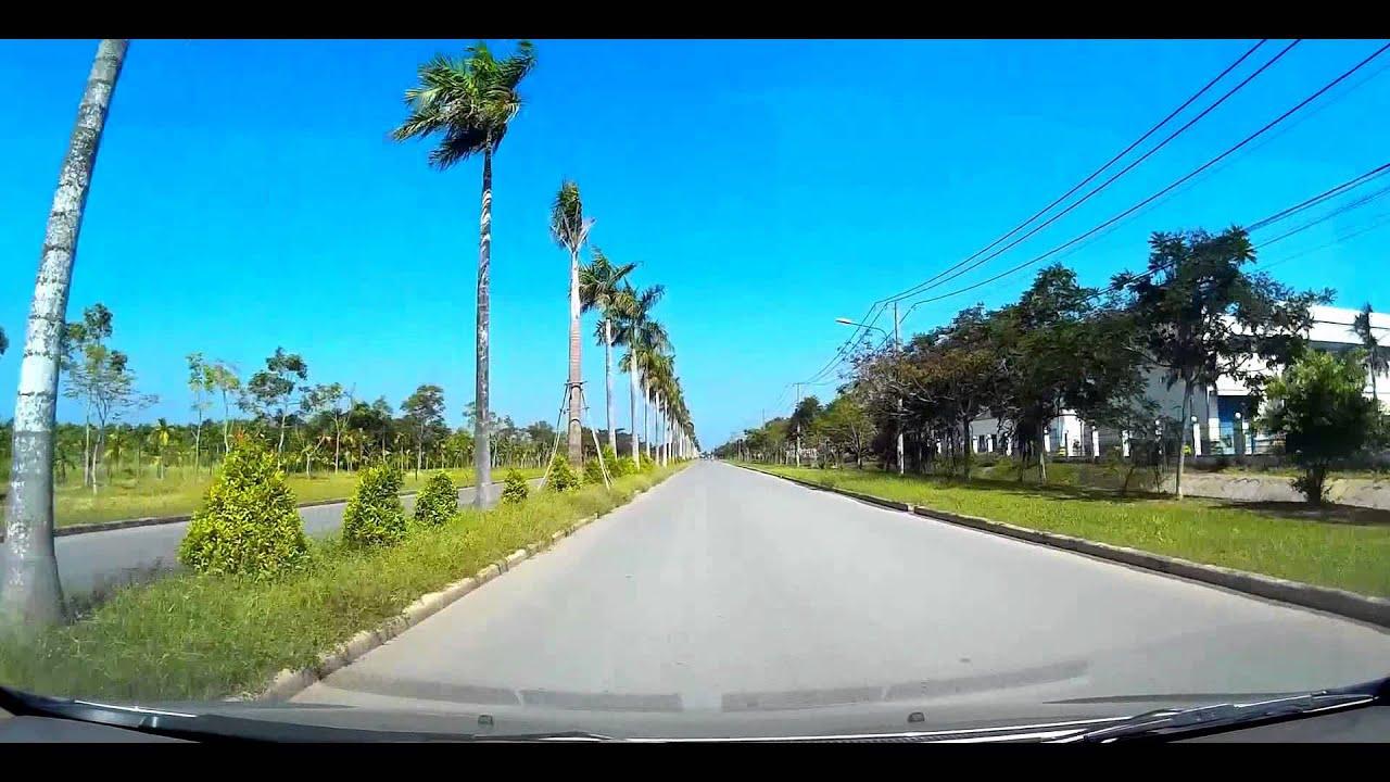 Dịch vụ chăm sóc cây xanh khu công nghiệp Long Giang