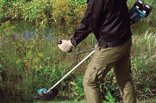 Dịch vụ phát hoang cỏ dại KCN Mỹ Tho