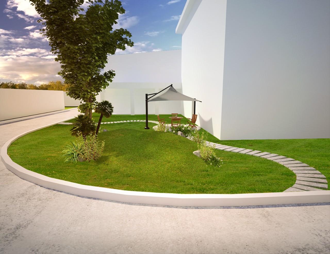 Dịch vụ trồng cỏ xanh KCN Tân Hương