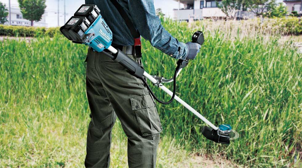 Dịch vụ cắt cỏ chuyên nghiệp từ An Khang
