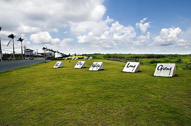 Dịch vụ cắt cỏ KCN Long Giang uy tín