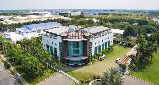 Dịch vụ cắt cỏ cho KCN Long Sơn