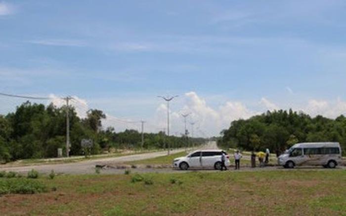 Dịch vụ phát hoang cây bụi KCN Long Sơn
