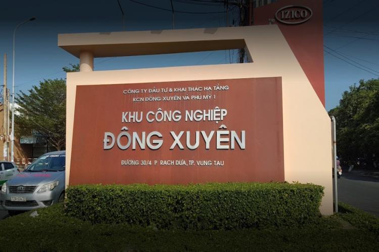 Công ty chăm sóc cây xanh KCN Đông Xuyên giá rẻ